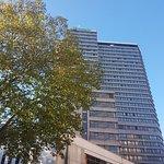 Foto de Holiday Inn London Kensington Forum