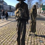 Photo de The Famine Sculpture