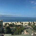Huntley Santa Monica Beach Foto