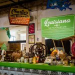 SoFAB explores southern food state by state, but Louisiana is one of the larger exhibits