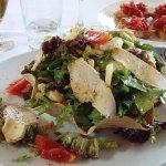 Foto de Olympia Mare Restaurant