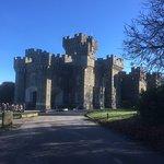 Wray Castle Foto