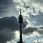 Munich - tour olympique