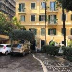 Foto de Villa San Lorenzo Maria Hotel