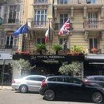 Photo of Best Western Plus Hotel Massena Nice