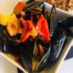 Fort Creek Mussels