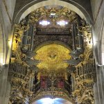 Photo de Cathedral of Santa Maria de Braga