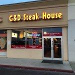 صورة فوتوغرافية لـ G & D Steak House