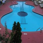 Foto de Days Inn Memphis at Graceland