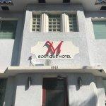 Foto de M Boutique Hotel