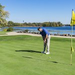 WI lakeside golf course for beginners & seasoned golfers alike. Open to resort guests & public d