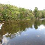Laurel Creek.