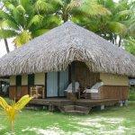 Foto de Eden Beach Hotel Bora Bora