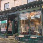 Faringdon Coffee House