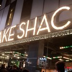 Foto de Shake Shack Theater District