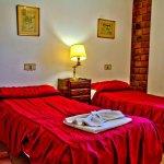 Dormitorio compartido Hostel