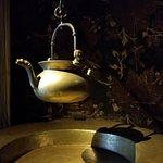 Tea Kettle at Hanseatic Museum