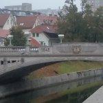 Photo of Dragon Bridge (Zmajski Most)
