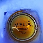 Photo de Melia Cohiba