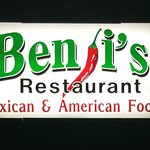 Benjis Restaurant Logo