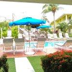 Bay Gardens Hotel Foto