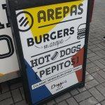 Foto de Doggi's Arepa Bar