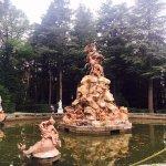 Foto de Jardines de la Granja de San Ildefonso