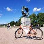 Bike for loan