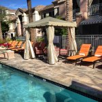Relax and soak up the Scottsdale Sunshine!