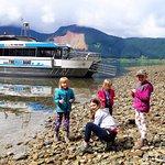 Kids Playing at Jacobs Bay