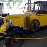 Renault 1922