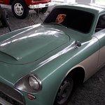 "Porsche Instintec ""Peronista"" 1953"