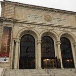 Photo of Detroit Institute of Arts