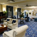 Foto van Boone Tavern Hotel