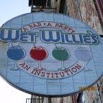 Wet Willie's River STreet