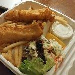 Flying Fish Grill
