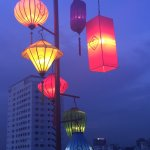 Photo de Duc Vuong Hotel