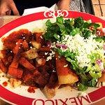 Mexico restaurant-Sanju24