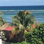 Foto de Ko'ox El Hotelito Beach Hotel