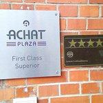 Zdjęcie ACHAT Plaza Frankfurt/Offenbach