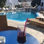 Foto de Hotel Matina