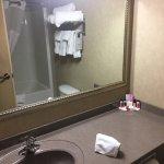 Foto de Ramada Drumheller Hotel & Suites