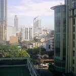 Photo of Diamond Hotel Philippines