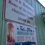 Photo of Ted's Bakery