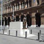 The Cenotaph, Sydney