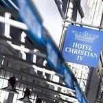Hotel Christian IV Foto