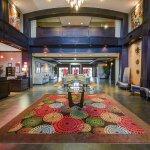 Foto de Holiday Inn Arlington