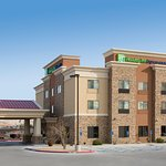 Photo of Holiday Inn Express Truth or Consequences