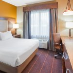 Holiday Inn Express Hotel & Suites Brainerd-Baxter Foto