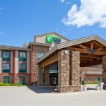 Photo de Holiday Inn Express Hotel & Suites Brainerd-Baxter